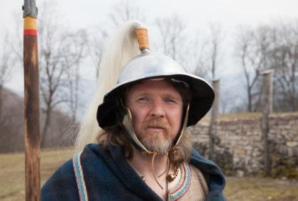 Der Keltenfürst